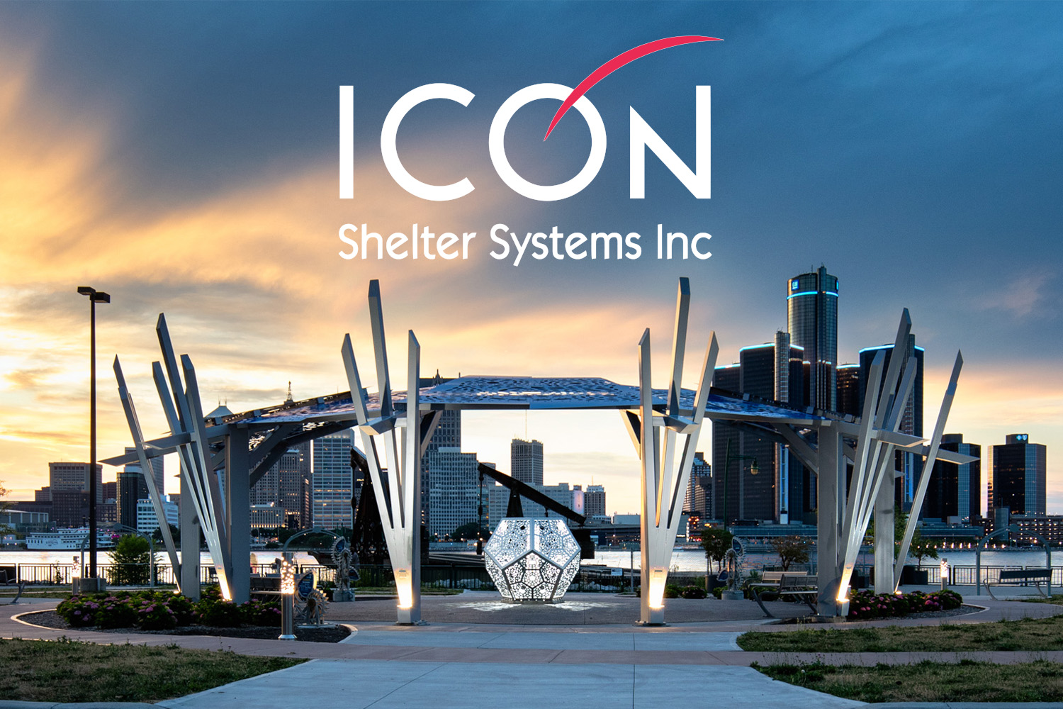 Icon Shelters Featured Image